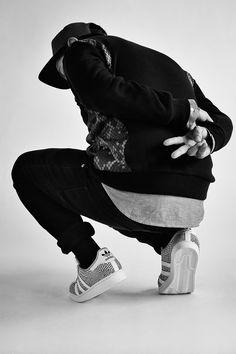 "adidas Originals – ""Original Superstar"" Lookbook"