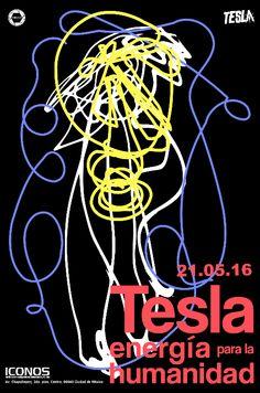 Proyecto de Viviana Lizeth Navarro Bello Licenciatura en Comunicación Digital  El proyecto consiste en dos cápsulas audiovisuales referentes al inventor Nikola Tesla y sus aportaciones tecnológicas. Busca rescatar el nombre del gran científico dentro de la historia mundial ya que forma parte de la revolución tecnológica y eléctrica.  ICONOS, Instituto de Investigación en Comunicación y Cultura Avenida Chapultepec No. 57, 2do Piso, Col. Centro, C.P. 06040, México D.F. Tels: 57096593…