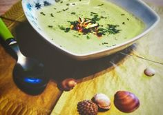 Cheeseburger Chowder, Cantaloupe, Fruit, Recipes, Food, Essen, Meals, Ripped Recipes, Eten