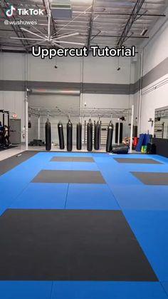 Martial Arts, Wushu Spinning-Uppercut Tutorial Self Defense Moves, Self Defense Martial Arts, Martial Arts Techniques, Self Defense Techniques, Martial Arts Workout, Martial Arts Training, Karate, Bo Staff, Gymnastics Videos