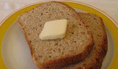 Multi-Grain Bread (Gluten-Free Recipe*)