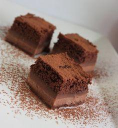 MAGIC CAKE- NO GLUTEN!  Tarta magica de chocolate e ideas de sabores