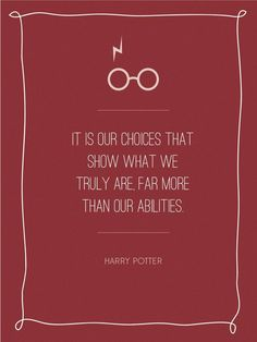 Harry Potter and the Sorceror's Stone (2001) ~ Movie Quote Posters by Alison Tourville #amusementphile
