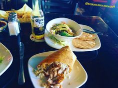 Who's your lunch date? Tag your favorite lunch buddy! #QuePasaCafe  www.qpmexicancafe.com/locations.html