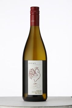 Pinot Gris/Grigio #8: Red Rooster Winery 2011 Pinot Gris