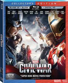 Capitan América : Civil war / Anthony Russo, Joe Russo http://fama.us.es/record=b2725048~S5*spi#
