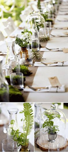 WEDDING DECORATION W