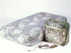 Far Infrared Mattress: All In One Design Use On Regular Bed By Sky Eye. Nursery  FurnitureKitchen ...