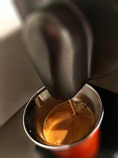 Guten Morgen…den Dienstag begrüssen wir mit einem #EnvivoLungo #Kaffee von @Nespresso #whatelse