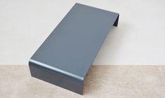 MONITOR STAND   Size:  500mm L x 250 mm D x 100mm H  Steel: Powdercoated clear Powdercoating option: Black / White / Grey / Dark grey