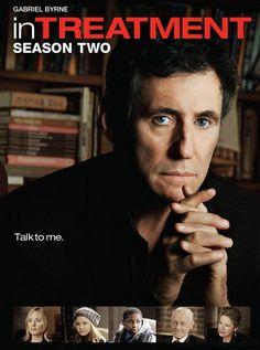 In Treatment   Season 2  HBO