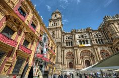 Málaga está considerada el mejor destino español - http://vivirenelmundo.com/malaga-esta-considerada-el-mejor-destino-espanol/3515