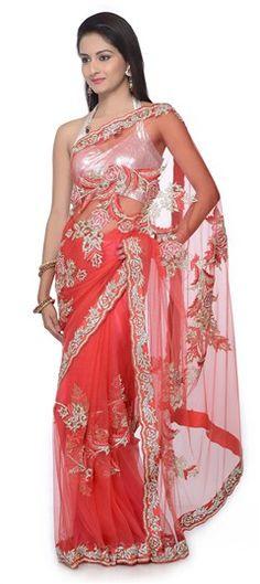 Beautiful & Designer #Sarees- #Bridal Wedding Sarees, #PartyWear Saris and Bollywood Sarees