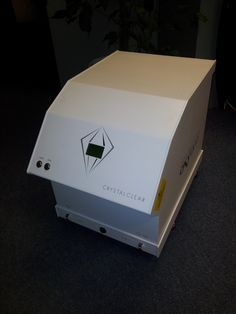 Crystal Clear Oxygen (02) System for Sale | Corporate & Medical Finance - Used system in exc condition, call us direct for more info 01928 739 712