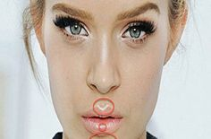 Beauty Hacks, Beauty Tips, Septum Ring, Beauty Tricks, Beauty Secrets