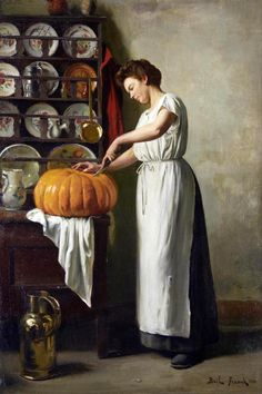 william henry margetson paintings - Buscar con Google