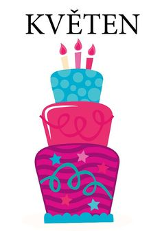 Birthday Frames, Doodles, Clip Art, Simple, Art Drawings, Illustrations, Cute Pictures, Drawings, Lyrics