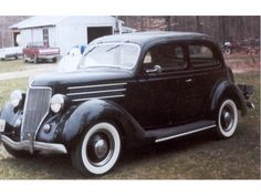 1936 FORD DELUXE   Gowen MI #usedcars