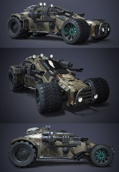 Jeep, Dilyan Tonchev on ArtStation at http://www.artstation.com/artwork/jeep-e918936c-d593-4e2d-a0ed-cedf7894a691