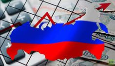 Russian economy and the negative repercussions of Western sanctions ...