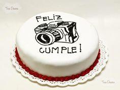 Torta Cumpleaños...