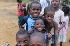 Vision For Malawi  on GoFundMe -