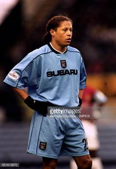 Jairo Martinez Coventry City