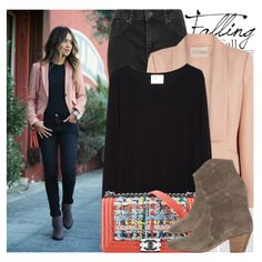 1819. Blogger Style: Sincerely, Jules by chocolatepumma