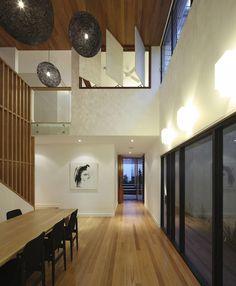 Wise Conversion Transforms Pre-War Cottage In Brisbane Into A Breezy Present day House