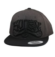 Sullen Nature collective Clothing New Era Fitted Casquette Bonnet-Eternal Skull