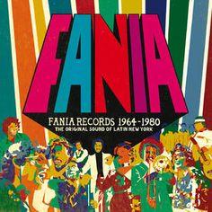 The Original Sound of Latin New York www.fania.com