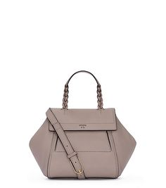 67194ae86e9 Visit Tory Burch to shop for Half-moon Small Satchel and more Womens  Satchels   Shoulder Bags. Find designer shoes