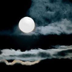 Les Brumes autour du Lune