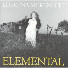 Loreena McKennitt - Elemental (CD-Rom)