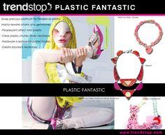 women's, trend report, spring summer 2013, accessories 1