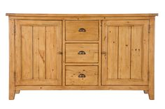 Mulberry Dining Sideboard