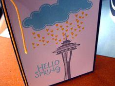 Seattle card idea  IMPRESS