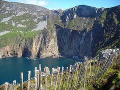 slieve league - Google Search