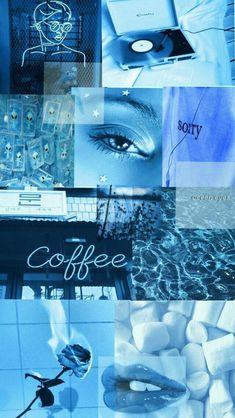 Edits #blueaesthetic