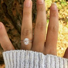 Stunning stone engagement rings 52