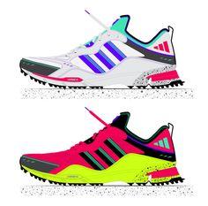 Adidas by Chris Padilla at Coroflot.com