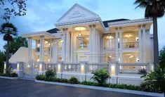 Jasa Arsitek Desain Rumah Ibu Wilma