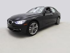 2013 BMW 3 Series 335i xDrive - Click to see full-size photo viewer