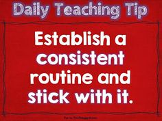 Daily Teaching Tips {25 great tips in one blog post!}