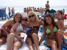 Panama City Beach, FL Far More Popular for Spring Break than International Destinations