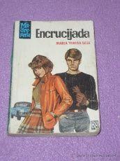 COLECCION MADREPERLA - Nº 938 ... ENCRUCIJADA ** Mª TERESA SESE ** BRUGUERA - 1ª EDIC. 1966