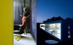 Modern Interiors – Photography by Henry Bourne