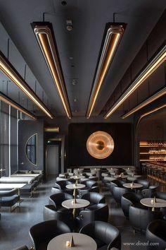 5488 Best Interior Bar Design images in 2019 | Restaurant ...