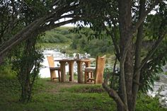 Stay in a lavisih tent at the Naibor Private Retreat in Kenya « Adelto Adelto