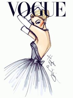 Vogue..